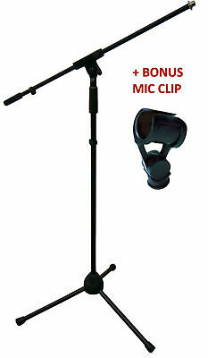 Soundking DD008B microphone adjustable stand, boom