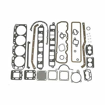 Mercruiser Cylinder Head and Intake Gasket Set by Sierra 18-4384