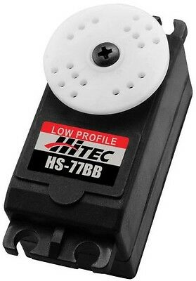 Hitec HS-77BB Low Profile Servo