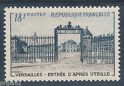 Cl - Timbre De France N° 988 Neuf Luxe **