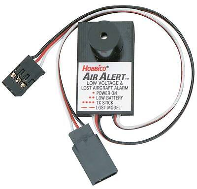 Hobbico Air Alert Flight Pack Monitor HCAP0335
