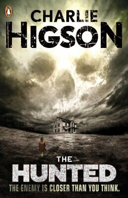 The Hunted (The Enemy Book 6) by Higson, Charlie Book The Cheap Fast Free Post