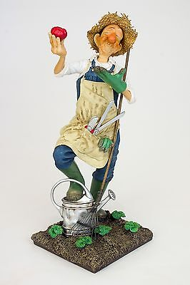The Comic Art Of Guillermo Forchino Mr. Green Fingers Figurine #85507