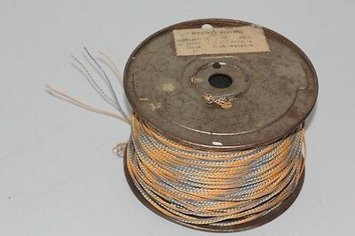 Western Electric 24AWG   Cable 6.5 Feet (2m)