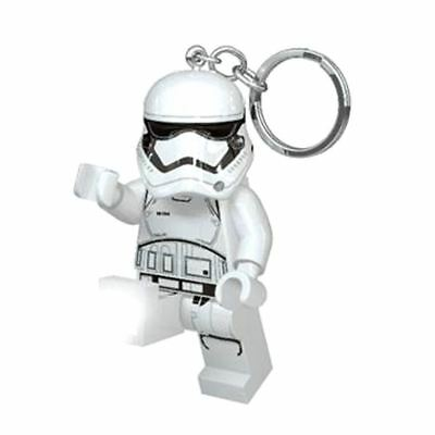 Official LEGO Star Wars Episode VII First Order Stormtrooper Key Light LED
