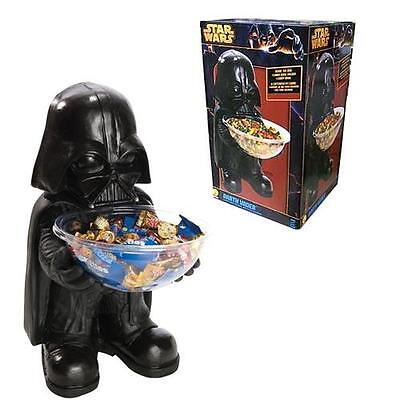 Star Wars - Darth Vader 20 Inch Giant Figure And Candy Bowl - New & Official