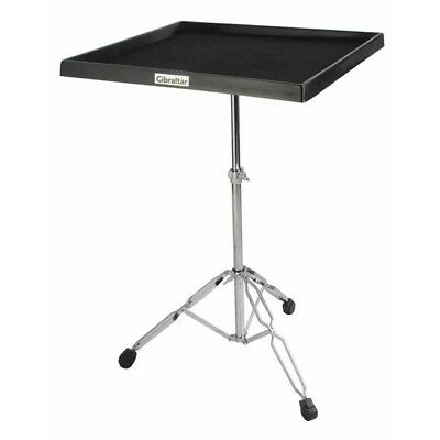 "NEW - Gibraltar 24"" x 24"" Padded Percussion Table, #7615"
