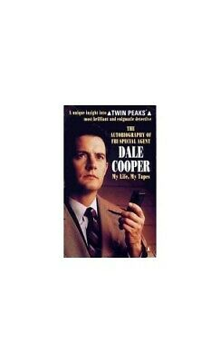 The Autobiography of FBI Special Agent Dale Cooper by Frost, Scott Paperback The
