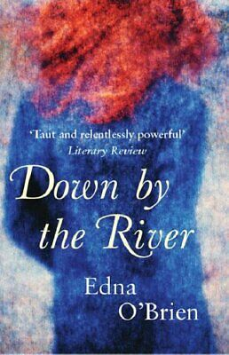 Down By The River by O'Brien, Edna Paperback Book The Cheap Fast Free Post
