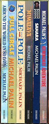 The Michael Palin Collection Book The Cheap Fast Free Post