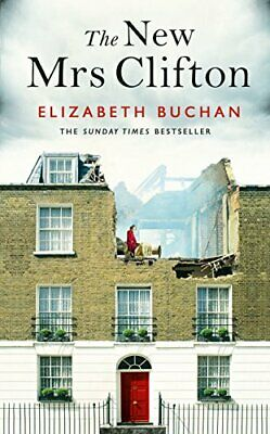 The New Mrs Clifton by Buchan, Elizabeth Book The Cheap Fast Free Post