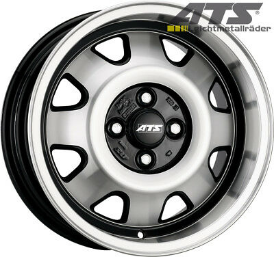 ATS Wheels Cup 7.0Jx15 ET28 4x100 SWFP for Volkswagen Polo Golf Jetta Scirocco