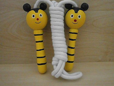 Skipping Rope Animal **bummble Bee**