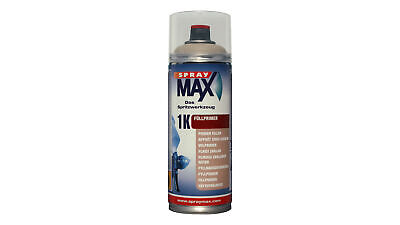 Spray Max - 1K Füllprimer beige (400ml)
