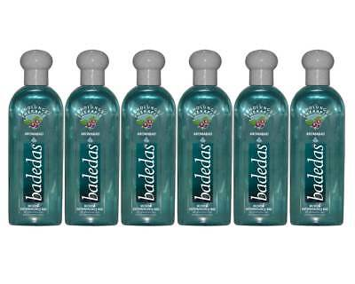 6x Badedas Aromabad Muskel Entspannungs Bad Erholungs Therapie 300ml