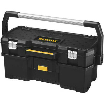 "DEWALT 24"" Tote with Removable Power Tools Case DWST24070 New"