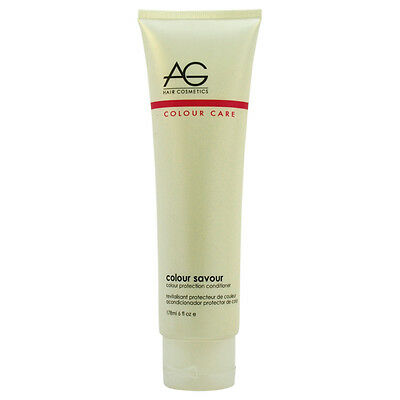 Colour Savour Colour Protection Conditioner by AG Hair Cosmetics for Unisex - 6