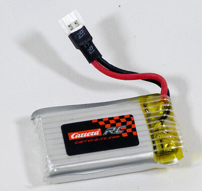 Carrera RC Akku 3,7V 380mAh f. Quadrocopter CRC X1 u. Video ONE NEU!