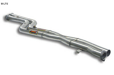 Supersprint Sport exhaust Cat replacement pipe BMW E36 M3 3.0 3.2 Cabrio Coupe