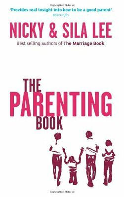 The Parenting Book by Lee, Sila Paperback Book The Cheap Fast Free Post