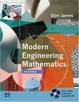 Modern Engineering Mathematics by Wright, Jerry Mixed media product Book The