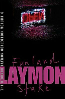 The Richard Laymon Collection Volume 6: Funland ... by Laymon, Richard Paperback