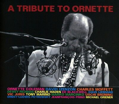 Dave Liebman Group - A Tribute to Ornette