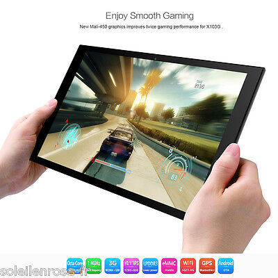 """Teclast X10 Tablet PC 10.1"""" 1280x800 MT8392 Android 5.116Go tablette tactile FR"""
