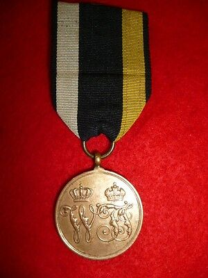 Germany, Prussia, Danish War Medal 1864, Combatant's type