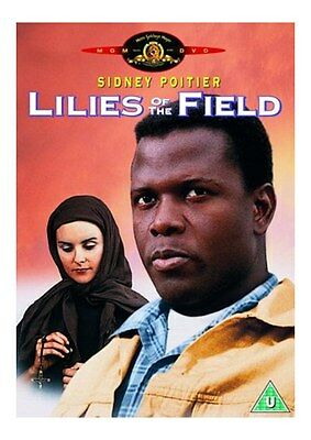 Lilies Of The Field [New DVD]