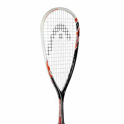 HEAD Gel Pwr Ext Squash Racket Racquet Sports Equipment Tool Accessories