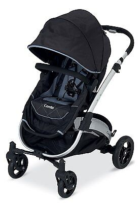 Combi Catalyst Stroller - Graphite - Brand New! Free Shipping!
