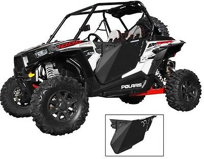 Pro Armor Reverse Hinge Doors Aluminum for Polaris RZR XP 1000 EPS LE 2014