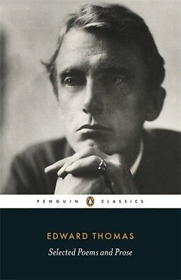 Selected Poems and Prose (Penguin Classics) (Paperback), Thomas, . 9780141393193