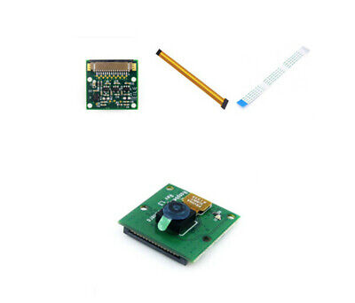 5MP 1080p 720p Camera Module Board Webcam Video  For Raspberry Pi Zero New