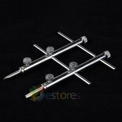 2in1 Camera DSLR Lens Spanner Wrench Repair Open Opening Replacement Tools【UK】