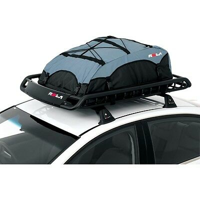 ROLA Platypus Roof Top Bag 453L - Expandable Cargo Carrier - Universal Fit-NEW