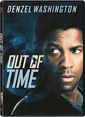 Out of Time [DVD] [2003] [Region 1] [US Import] [NTSC] -  CD 72VG The Fast Free