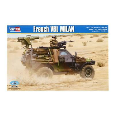 NEW Hobby Boss 1/35 French VBL Milan HY83877