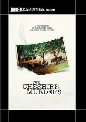 The Cheshire Murders [New DVD] Manufactured On Demand