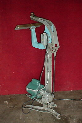 Bostich Textron EHFS-MD Foot Operated Heavy Duty Stapler