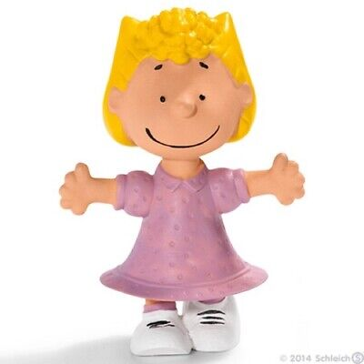 Sally - Schleich Peanuts figure - model 22009