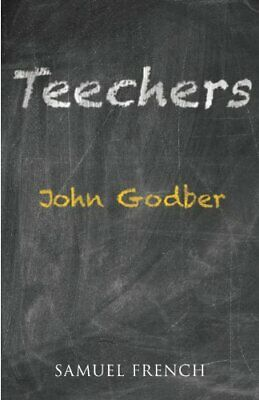 Teechers (Acting Edition) by Godber, John Paperback Book The Cheap Fast Free