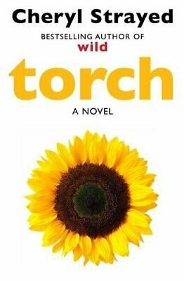 Torch by Strayed, Cheryl Book The Cheap Fast Free Post