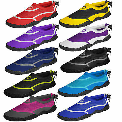 Lakeland Active Eden Aqua Shoes Unisex Mens Womens Kids Sea Wet Water Beach