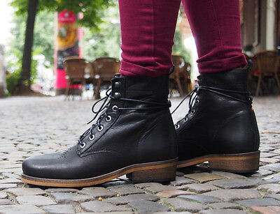 Ankle Boots SERVE N30