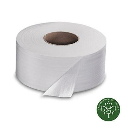 Tork TJ0921A Soft 2-Ply Toilet Tissue 1000-Ft Roll 12 Rolls/Carton WE