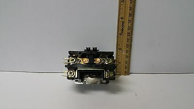 Trane American Standard Contactor 1 Pole 30 Amp 24V Coil universal replacement