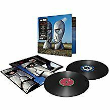 """Pink Floyd - The Division Bell (20th Anniversary Edition) (NEW 2 x 12"""" VINYL LP)"""