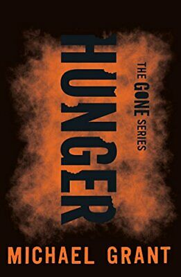 Hunger (The Gone Series) by Grant, Michael Book The Cheap Fast Free Post